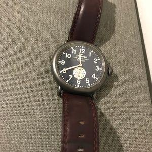 Shinola Men's Watch